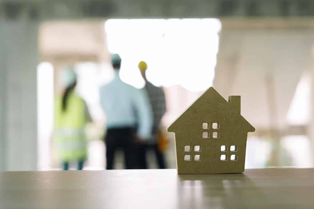 Property defects: property inspection
